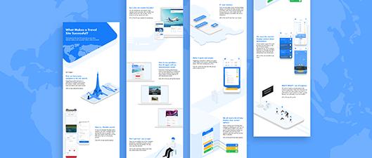eTourisme : 10 fonctionnalités essentielles pour votre site e-commerce