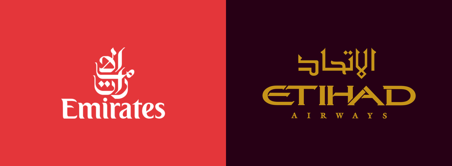 Emirates vs Etihad: A Booking Process Comparison