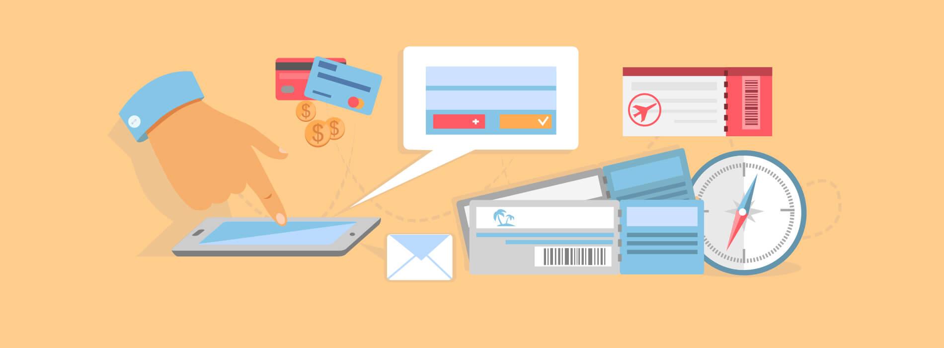 10 bonnes pratiques pour un email d'abandon de réservation efficace
