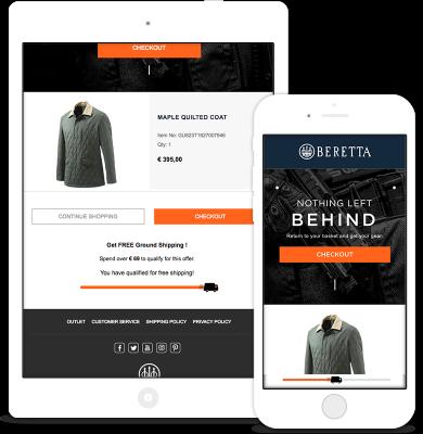 beretta-progress-bar