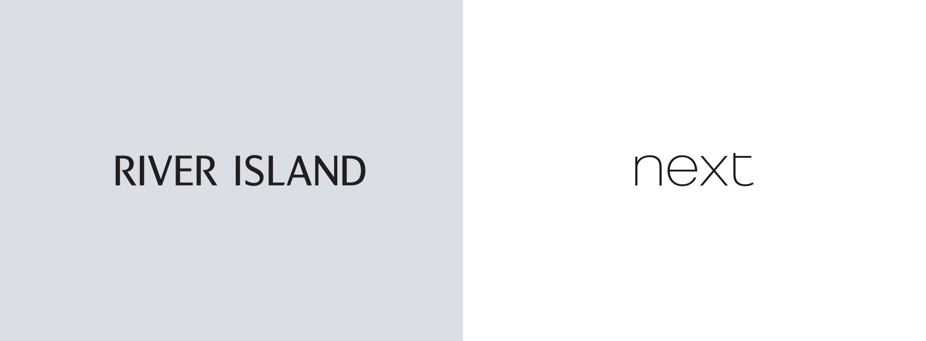 River Island vs Next: a UX Comparison