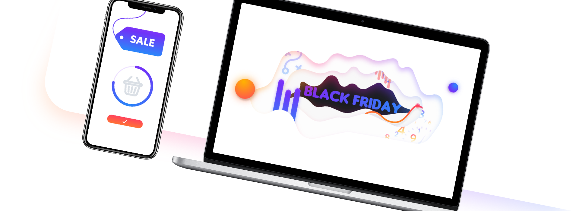 Shoppers Moving Online for Black Friday: Stats