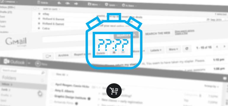À quelle heure envoyer vos campagnes emailing ? Il est temps de clore ce débat !