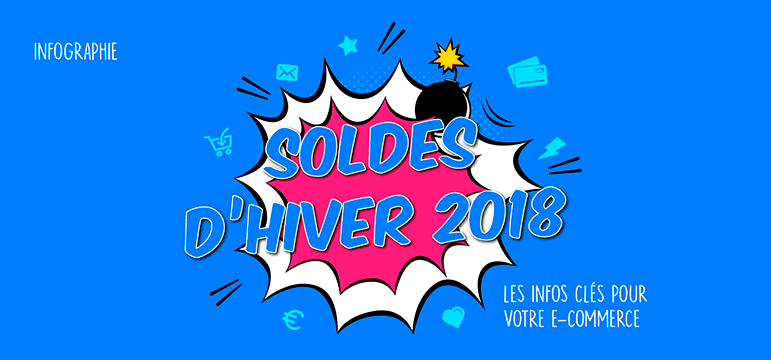 infographie dates des soldes 2018 et infos cl s pour votre strat gie e commerce salecycle france. Black Bedroom Furniture Sets. Home Design Ideas