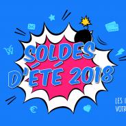 Toutes les dates des Soldes d'été 2018 pour préparer votre stratégie eCommerce en amont